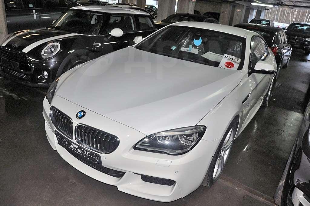 Продажа авто с пробегом в Москве: частные объявления