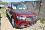 Land Rover Range Rover. КРАСНЫЙ (FIRENZE RED)