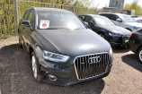 Audi Q3. ЧЕРНЫЙ (BRILLIANT BLACK) (A2A2)