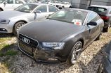 Audi A5. ЧЕРНЫЙ (BRILLIANT BLACK) (A2A2)