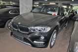BMW X6. ЧЕРНЫЙ САПФИР, МЕТАЛЛИК (475)