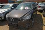 Mazda CX-5. TITANIUM FLASH METALLIC (СЕРО-КОРИЧНЕВЫЙ) (42S)