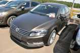 Volkswagen Passat. ТЕМНО-КОРИЧНЕВЫЙ «BLACK OAK»  ПЕРЛАМУТР (P0P0)