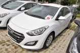 Hyundai i30. CREAMY WHITE (TCW)