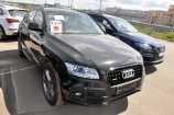 Audi Q5. ЧЕРНЫЙ (BRILLIANT BLACK) (A2A2)