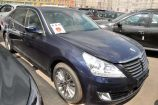 Hyundai Equus. ROYAL BLUE_ТЕМНО-СИНИЙ (PAB)