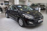 Hyundai i30. PHANTOM BLACK_ЧЕРНЫЙ (PAE)