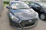 Hyundai i40. PHANTOM BLACK (NKA)
