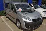 Peugeot Expert. GRIS ALUMINIUM (ZRM0)
