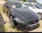 Jaguar XE. ULTIMATE BLACK