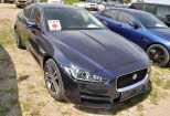 Jaguar XE. DARK SAPPHIRE