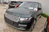 Land Rover Range Rover. ЗЕЛЕНЫЙ (AINTREE GREEN)
