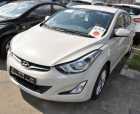 Hyundai Elantra. MUSHROOM (P3W)