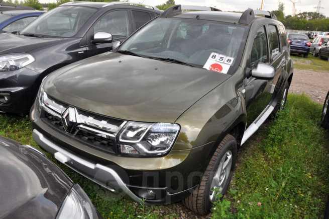 Renault Duster, 2018 год, 1 125 960 руб.