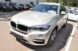 BMW X6. СЕРЕБРИСТЫЙ ЖЕМЧУГ, МЕТАЛЛИК (X01)