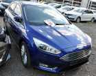 Ford Focus. СИНИЙ (DEEP IMPACT BLUE)
