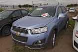 Chevrolet Captiva. DEEP SKY (GWJ)