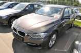 BMW 3-Series. ГАВАНА, МЕТАЛЛИК (A17)