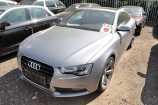 Audi A5. СЕРЕБРИСТЫЙ, МЕТАЛЛИК (FLORET SILVER) (L5L5)