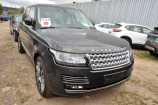 Land Rover Range Rover. ТЕМНО-СЕРЫЙ (CAUSEWAY GREY)