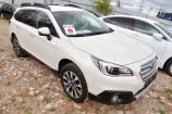 Subaru Outback. CRYSTAL WHITE PEARL (БЕЛЫЙ) (1X)
