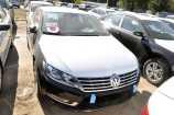 Volkswagen Passat CC. ЧЕРНЫЙ ПЕРЛАМУТРОВЫЙ «DEEP BLACK» (2T2T)
