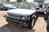 Land Rover Discovery. ФИОЛЕТОВО-ЧЕРНЫЙ (MARIANA BLACK)