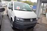 """Volkswagen Transporter. БЕЛЫЙ """"CANDY"""" (B4B4)"""
