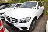Mercedes-Benz GLC. ПОЛЯРНЫЙ БЕЛЫЙ НЕМЕТАЛЛИК (149)
