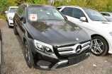 Mercedes-Benz GLC. ЧЕРНЫЙ ОБСИДИАН МЕТАЛЛИК (197)