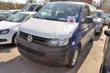 """Volkswagen Transporter. СИНИЙ """"INDIEN"""" (F3F3)"""