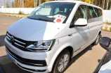 Volkswagen Multivan. БЕЛЫЙ CANDY (B4B4)