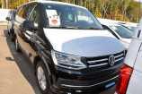 Volkswagen Multivan. ЧЕРНЫЙ DEEP ПЕРЛАМУТР (2T2T)