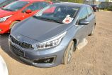 Kia cee'd. PLANET BLUE (D7U)