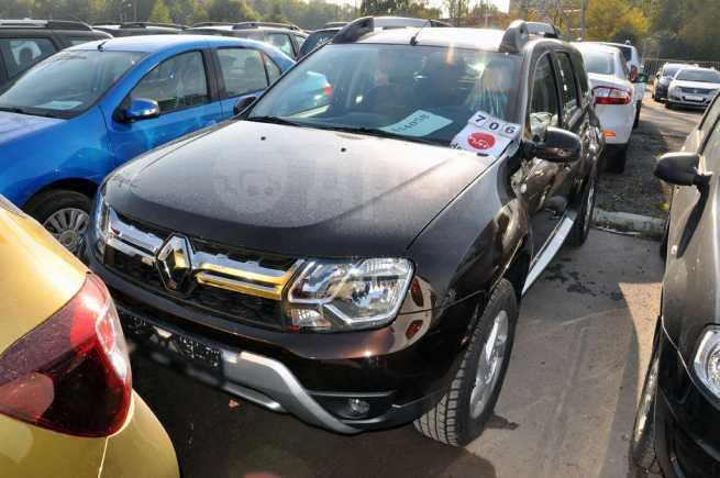 Renault Duster, 2019 год, 1 073 950 руб.