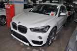 BMW X1. БЕЛОСНЕЖНЫЙ (300)