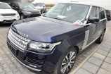 Land Rover Range Rover. СИНИЙ УЛЬТРАМЕТАЛЛИК (МАТОВЫЙ И ГЛЯНЦЕВЫЙ) (BALMORAL BLUE)
