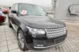 Land Rover Range Rover. ФИОЛЕТОВО-ЧЕРНЫЙ (MARIANA BLACK)