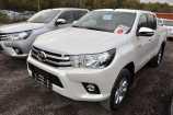 Toyota Hilux Pick Up. БЕЛЫЙ ПЕРЛАМУТР (070)