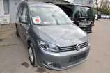 Volkswagen Caddy. СЕРЫЙ `PURE` (J2J2)