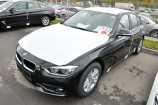 BMW 3-Series. ЧЕРНЫЙ САПФИР, МЕТАЛЛИК (475)
