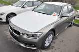 BMW 3-Series. СЕРЕБРИСТАЯ ПЛАТИНА (C08)