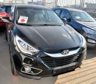 Hyundai ix35. ЧЕРНЫЙ