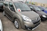 Citroen Berlingo. БРОНЗОВЫЙ (NOCCIOLA) (L8M0)