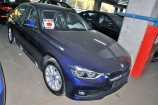 BMW 3-Series. СРЕДИЗЕМНОМОРСКИЙ СИНИЙ (C10)