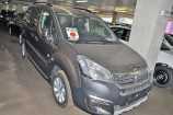 Peugeot Partner Tepee. КОРИЧНЕВЫЙ (RICH OAK) (G6M0)