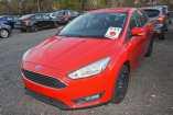 Ford Focus. КРАСНЫЙ (CANDY RED)