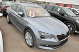 Skoda Superb. СЕРЫЙ МЕТАЛЛИК BUSINESS GREY (2C2C)