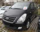 Hyundai H1. TIMELESS BLACK (RB5 / PB5)