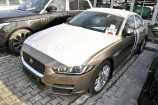Jaguar XE. QUARTZITE